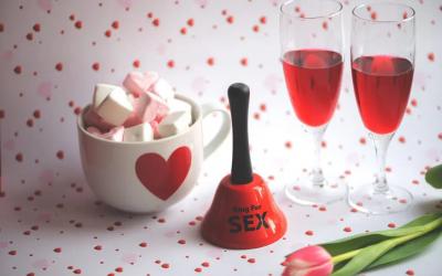 Valentine's Day: como apimentar o dia mais romântico do mundo!