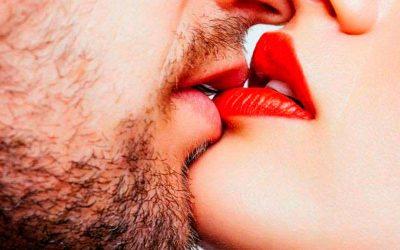 Os 10 tipos de beijos descritos no kama Sutra